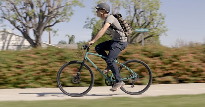 Best Hybrid Bikes For Beginners