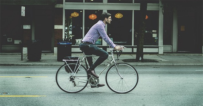 Best Hybrid Commuter Bike