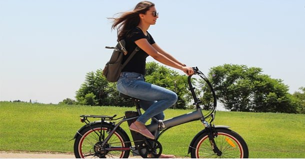 Best Women's Electric Bike